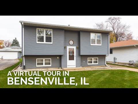 Homes for Sale in Bensenville Illinois