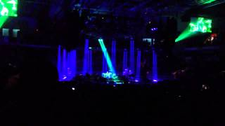 "Pearl Jam ""I Got ID"" London ON 7-16-2013 Budweiser Gardens Arena"