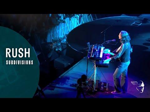 Rush - Subdivisions (R30)