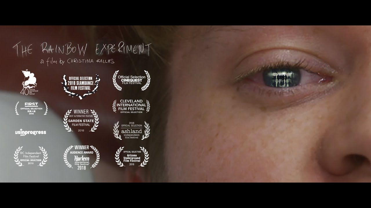 The Rainbow Experiment - Official Trailer 2018 - YouTube