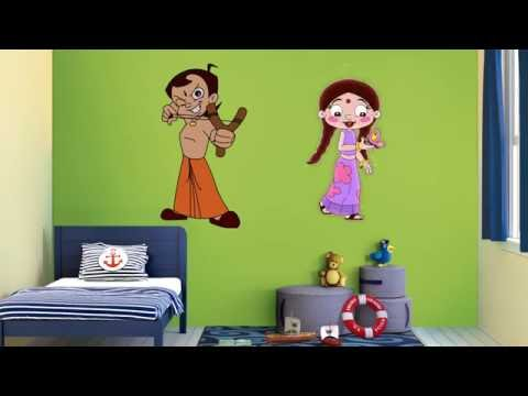 Explore a World Full Of Imagination with Asian Paints Kids' World