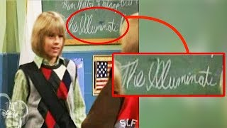 10 Crazy Things HIDDEN In Your Favorite Kids Shows