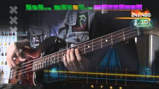 Rocksmith 2014 Gene Vincent and His Blue Caps - Be-Bop-A-Lula DLC (Bass)