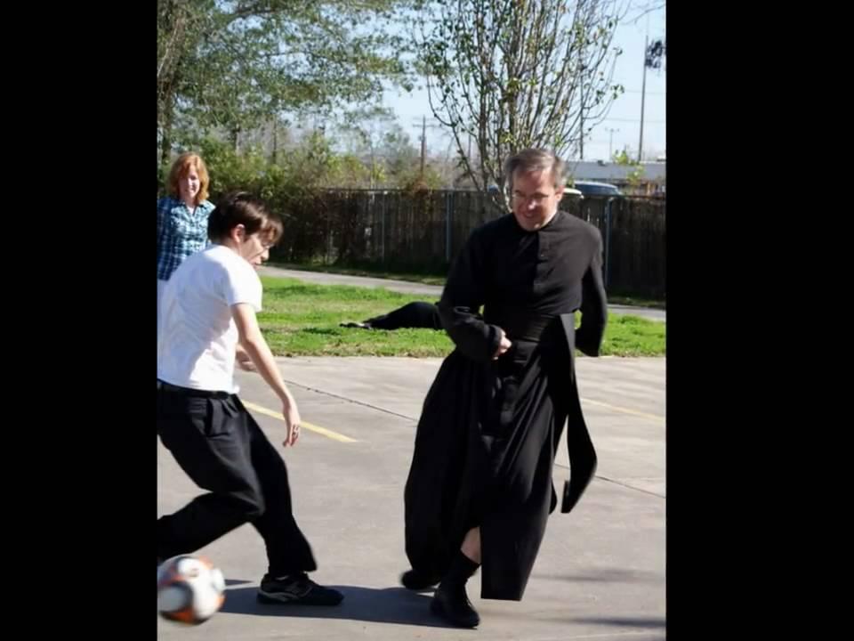Tribute to Fr Stanich