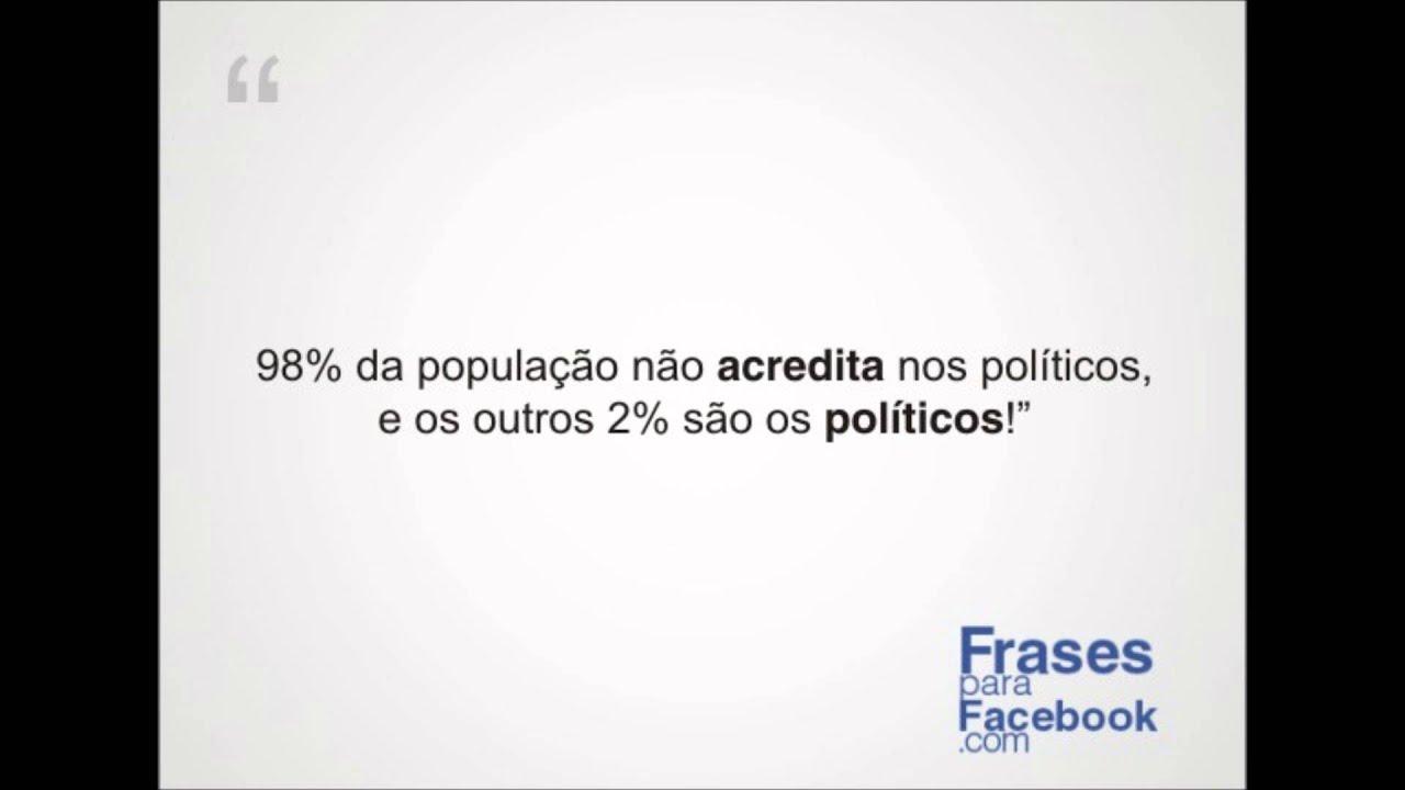 Frases Para Facebook: Frases Engraçadas Para Facebook