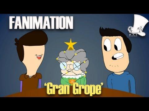 Fanimation - Gran Grope