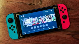NINTENDO SWITCH EMULATOR FOR ANDROID 2018    DOWNLOAD NOW & PLAY GAMES WITHOUT EMULATOR