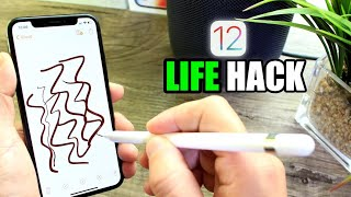 Gambar cover How to Use Apple Pencil on iPhone & ANY iPad