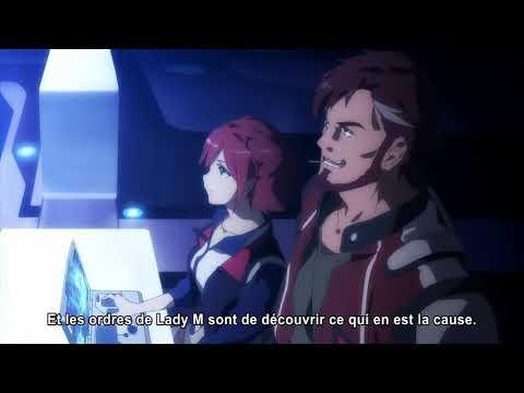 "macross-delta---épisode-1-:-""prologue-on-the-battlefield""-vostfr"