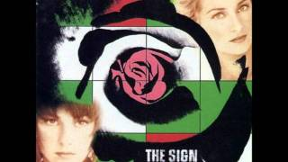 Ace Of Base - The Sign - 08 - Waiting For Magic (Total Remix 7