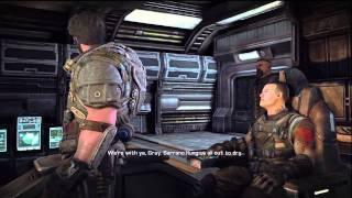 BulletStorm Walkthrough Part 1 - Gameplay   GamersCast