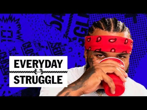 Game on His Final Album, Backlash Over Nipsey's Legacy, G-Unit Reunion & 6ix9ine | Everyday Struggle