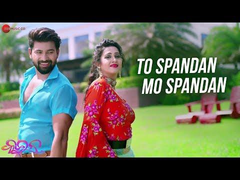 To Spandan Mo Spandan | Queen | Varhsa & Jayjeet | Human Sagar & Era Mohanty