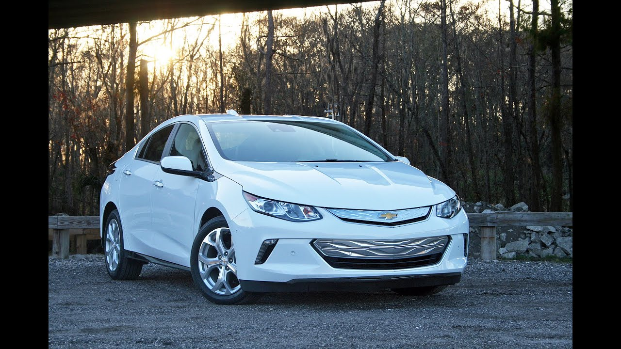 2016 chevy volt detailed review youtube. Black Bedroom Furniture Sets. Home Design Ideas