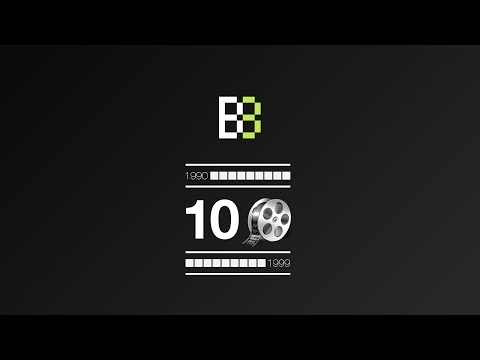 [Cine] Mis 10 películas preferidas de los 90