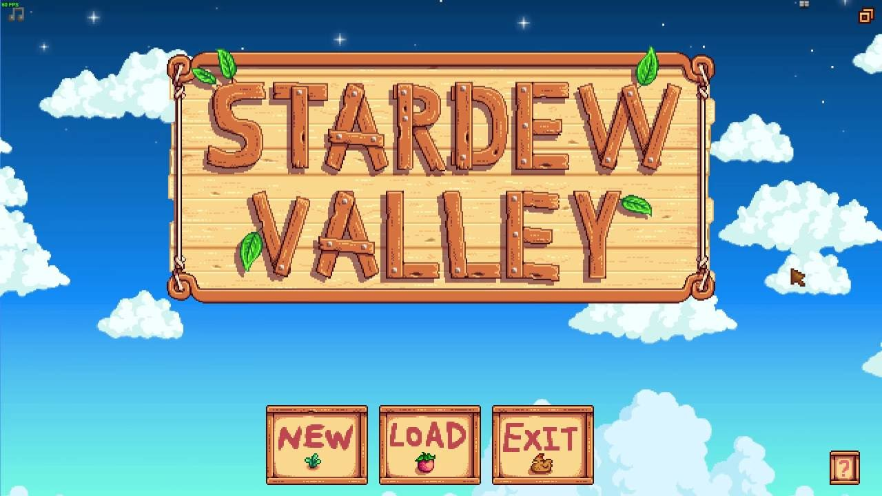 stardew valley how to find save file