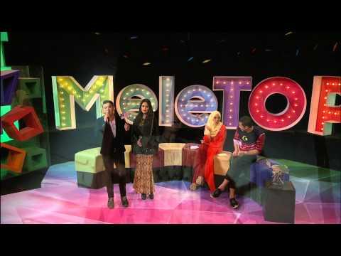 MeleTOP - Persembahan LIVE One Forteen & Balqies 'Bahtera Merdeka' Ep147 [25.8.2015]