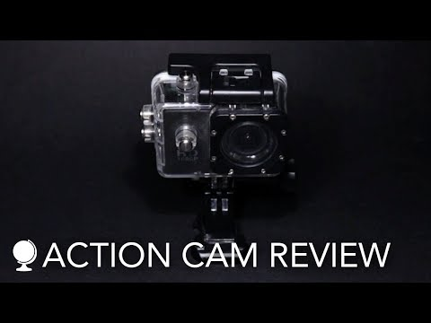 SJ4000 Budget Action Camera - Review/Test - Best GoPro Alternative?