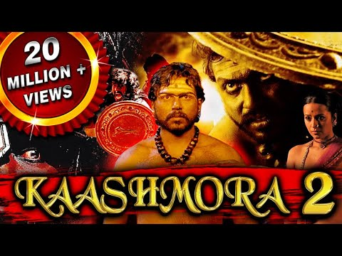Kaashmora 2 (Aayirathil Oruvan) Hindi...