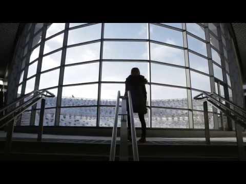 York U TTC Subway Station Open for Business