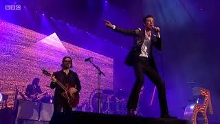 The Killers - A Dustland Fairytale (TRNSMT 2018)