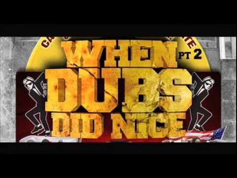 02. When Dubs Did Nice [Round Two] @ On The Rox 03.16.13