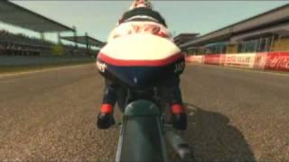 MotoGP 09/10 Demo