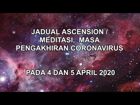 jadual-ascension-/-meditasi,-masa-pengakhiran-coronavirus-pada-4-dan-5-april-2020---malay