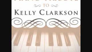 Miss Independent - Kelly Clarkson Piano Tribute