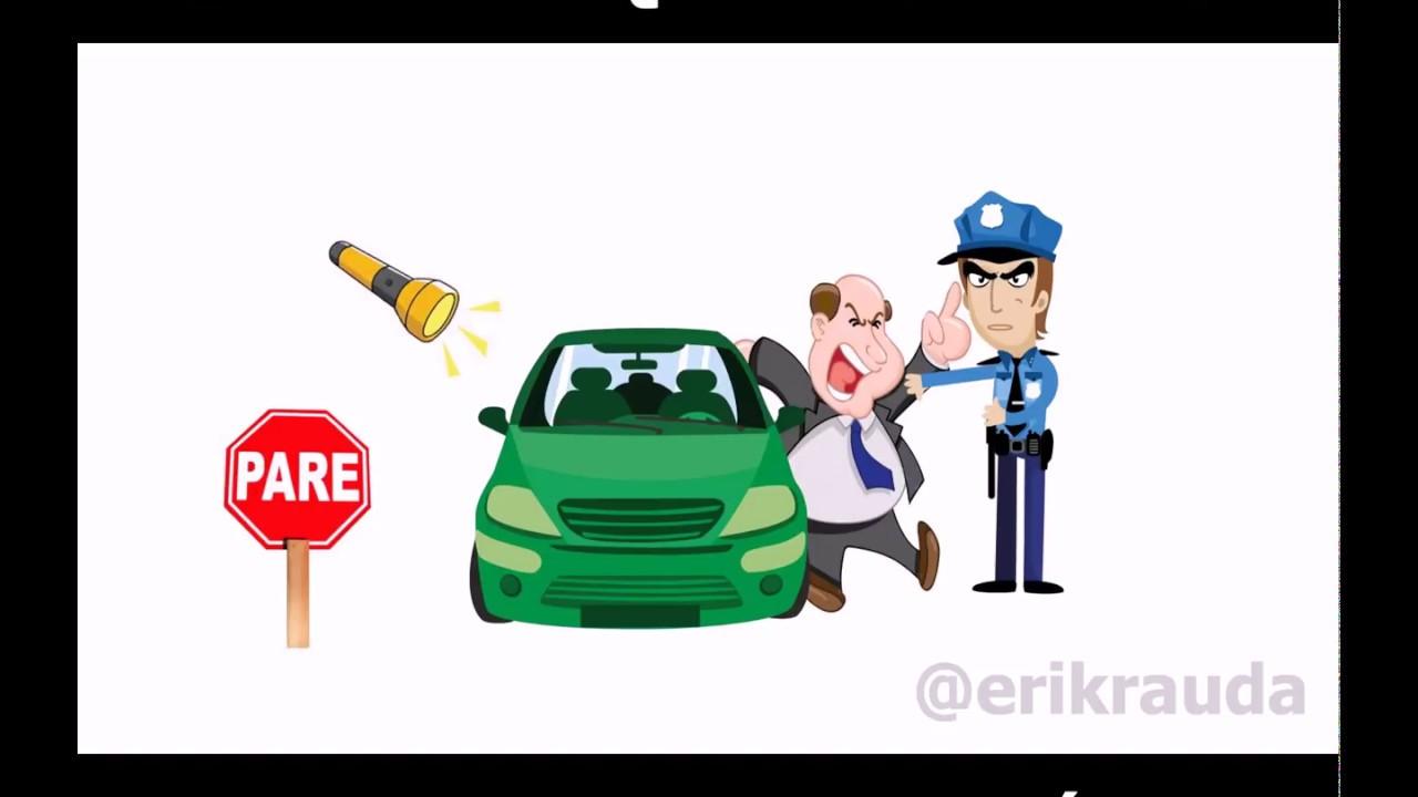 Reglamento de un reten policial 2018