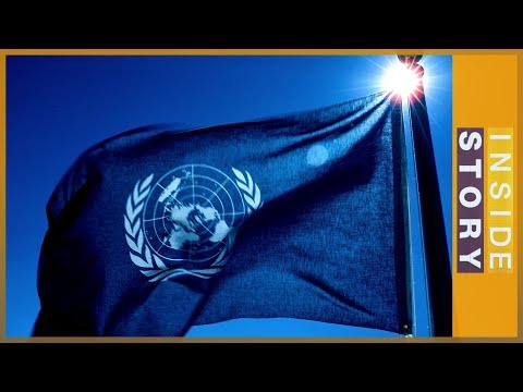 Why is the US squeezing the UN? - Inside Story