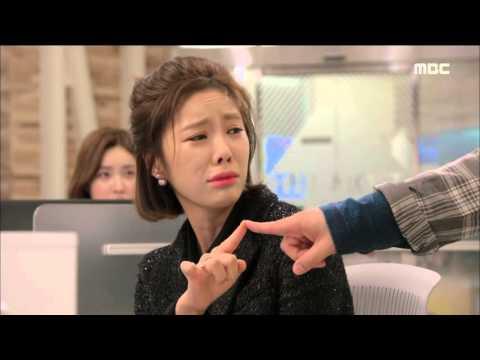 [She Was Pretty] 그녀는 예뻤다 Ep.12 - Hwang Jeong-eum Worrys Park   20151028
