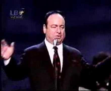 Sabah Fakhri in Las Vegas 4 ابعتلي جواب