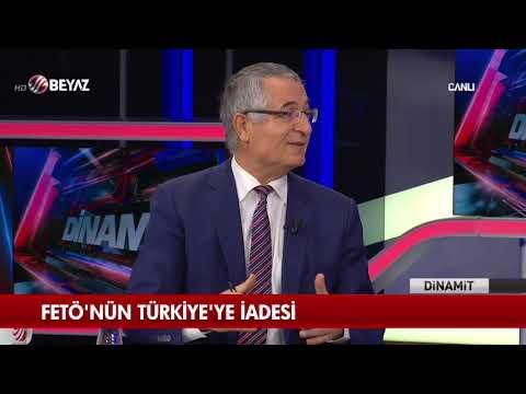 Dinamit - 16 Kasım 2018 ( Cem Küçük, Savcı Sayan, Özcan Yeniçeri,Mehmet Ali Kulat )