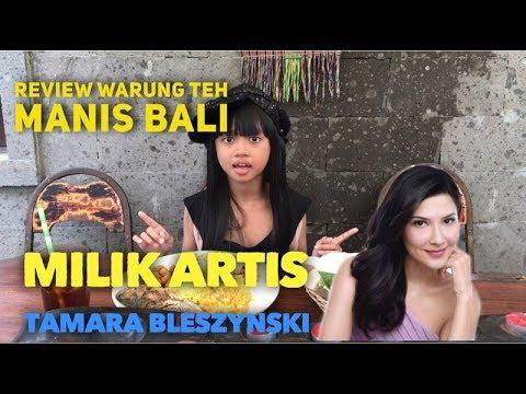 vlog-#16-warung-teh-manis-bali-tamara-bleszynski-#tehmanisbali#tamara#