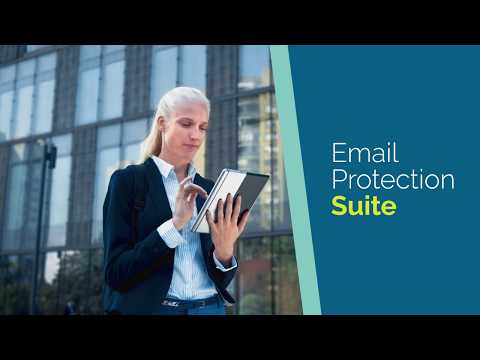 Email Protection Suite - SilverSky