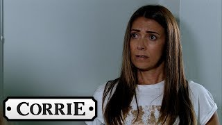 Coronation Street - The Police Question How Ronan Really Died | PREVIEW