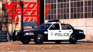 PRENDO LA MACCHINA DELLA POLIZIA - Need For Speed Payback