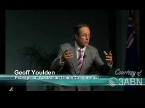 Why Are There So Many Denominations? - Geoff Youlden Video Sermon