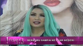 Video TITI DJ Tertipu,Hunting WIG Luar Negeri Ternyata Made In Indonesia ~ Gosip Terbaru 14 Agustus 2016 download MP3, 3GP, MP4, WEBM, AVI, FLV Oktober 2017
