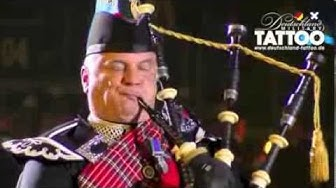 Highland Cathedral - Royal Music Show - Deutschland Tattoo