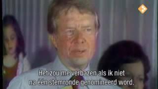 Andere Tijden Een pindaboer in de politiek   De campagne van Carter kijk je op nponl