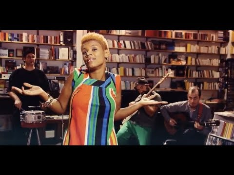Carmen Souza | Donna Lee (Official videoclip)