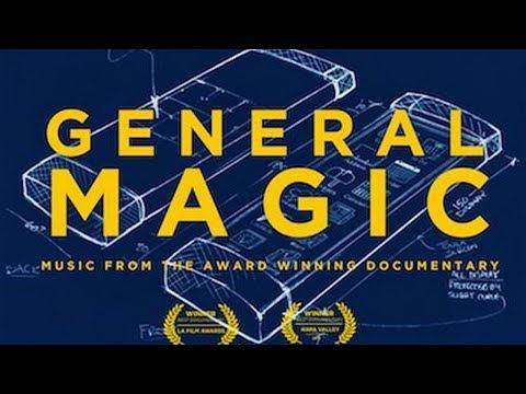 General Magic Soundtrack Tracklist - General Magic | Documentary