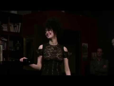 """Delaram Kamareh Sings Strauss: """"Amor"""" Op 68 #5"""