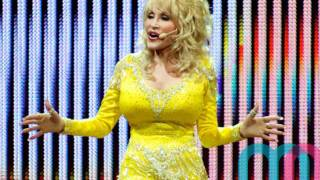 Dolly Parton and Josh Fussell Slideshow November 2011