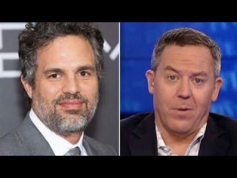 Gutfeld: Mark Ruffalo's anti-conservative crusade