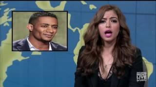 أهم الأنباء - حلقة مايا دياب - SNL بالعربي
