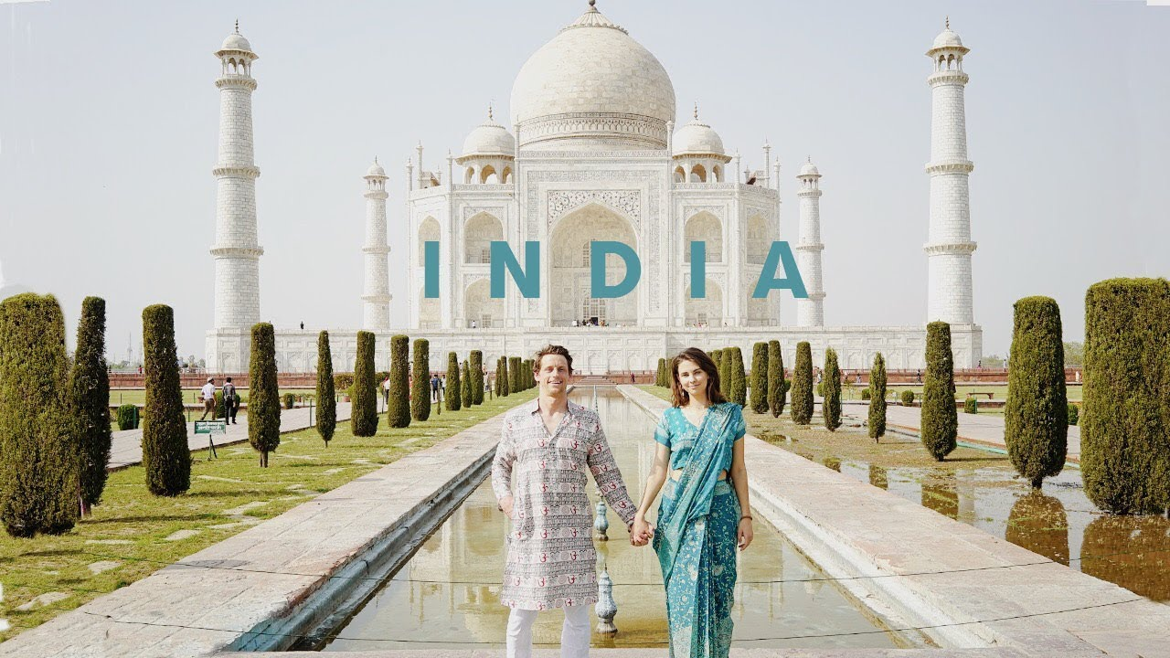 Traveling to India for the First Time | Delhi & Agra