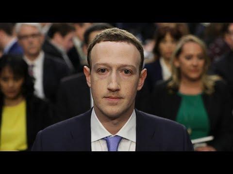 La pregunta que incomodó a Mark Zuckerberg